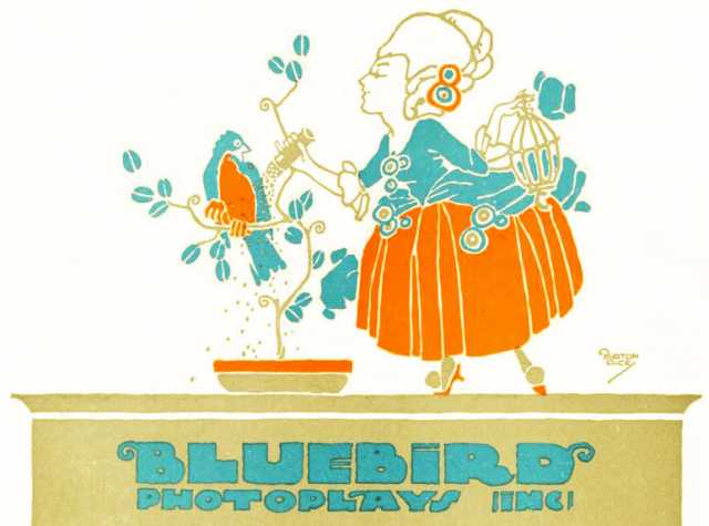 Bluebird Photoplays Inc.